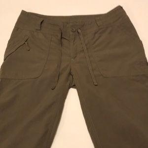North Face women's pants